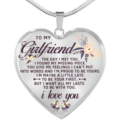 To Girlfriend
